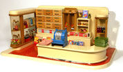 Toy Grocery Store